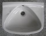 Delta Fondo Waschtisch Handwaschbecken 37 x 28 cm Manhattan