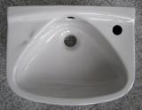 Delta Fondo Waschbecken Handwaschbecken 37 x 28 cm Manhattan