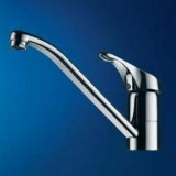 IDEAL STANDARD Comfort Küchenarmatur Wasserhahn Chrom