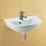 CERAMICA DOLOMITE Novella Handwaschbecken PERGAMON 45x35 cm